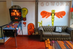 GOWORK-Living
